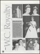 2002 Wright City High School Yearbook Page 94 & 95