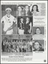 2002 Wright City High School Yearbook Page 96 & 97