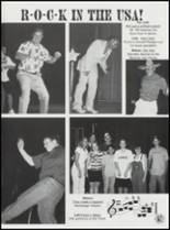 2002 Wright City High School Yearbook Page 100 & 101