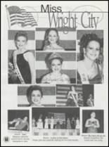 2002 Wright City High School Yearbook Page 102 & 103