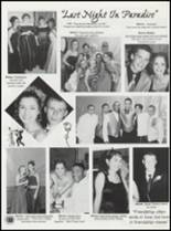 2002 Wright City High School Yearbook Page 104 & 105