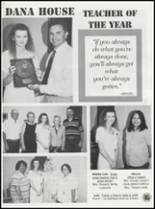 2002 Wright City High School Yearbook Page 108 & 109