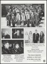 2002 Wright City High School Yearbook Page 110 & 111
