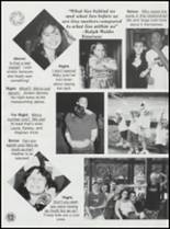 2002 Wright City High School Yearbook Page 116 & 117