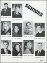 1995 Mitchell High School Yearbook Page 10 & 11