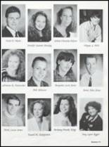 1995 Mitchell High School Yearbook Page 14 & 15