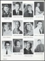 1995 Mitchell High School Yearbook Page 16 & 17