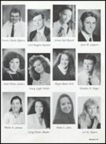 1995 Mitchell High School Yearbook Page 18 & 19