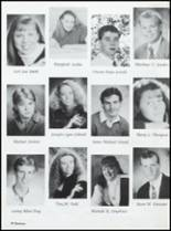 1995 Mitchell High School Yearbook Page 20 & 21