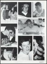 1995 Mitchell High School Yearbook Page 22 & 23