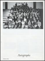 1995 Mitchell High School Yearbook Page 26 & 27