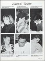 1995 Mitchell High School Yearbook Page 30 & 31
