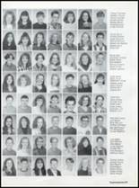 1995 Mitchell High School Yearbook Page 32 & 33