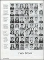1995 Mitchell High School Yearbook Page 34 & 35