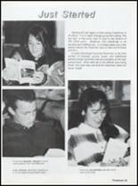 1995 Mitchell High School Yearbook Page 38 & 39