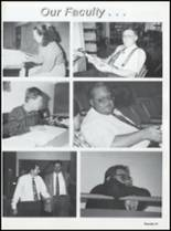 1995 Mitchell High School Yearbook Page 44 & 45