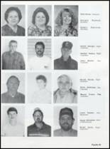 1995 Mitchell High School Yearbook Page 48 & 49