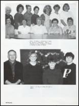 1995 Mitchell High School Yearbook Page 50 & 51