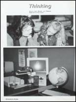 1995 Mitchell High School Yearbook Page 52 & 53