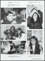 1995 Mitchell High School Yearbook Page 54 & 55