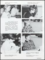 1995 Mitchell High School Yearbook Page 56 & 57