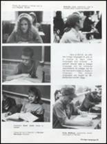 1995 Mitchell High School Yearbook Page 58 & 59