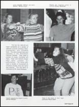 1995 Mitchell High School Yearbook Page 60 & 61