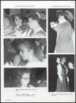1995 Mitchell High School Yearbook Page 62 & 63