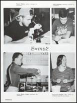 1995 Mitchell High School Yearbook Page 66 & 67