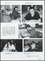 1995 Mitchell High School Yearbook Page 68 & 69