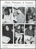 1995 Mitchell High School Yearbook Page 70 & 71