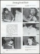 1995 Mitchell High School Yearbook Page 74 & 75