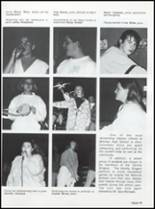 1995 Mitchell High School Yearbook Page 78 & 79