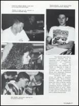 1995 Mitchell High School Yearbook Page 80 & 81
