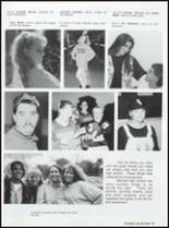 1995 Mitchell High School Yearbook Page 82 & 83