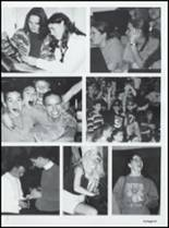 1995 Mitchell High School Yearbook Page 84 & 85