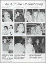 1995 Mitchell High School Yearbook Page 86 & 87