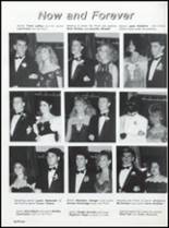 1995 Mitchell High School Yearbook Page 88 & 89