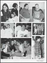 1995 Mitchell High School Yearbook Page 90 & 91