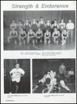 1995 Mitchell High School Yearbook Page 94 & 95