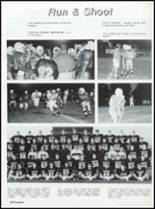 1995 Mitchell High School Yearbook Page 96 & 97
