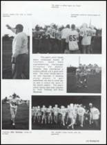 1995 Mitchell High School Yearbook Page 98 & 99