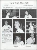 1995 Mitchell High School Yearbook Page 102 & 103