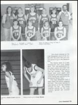 1995 Mitchell High School Yearbook Page 108 & 109