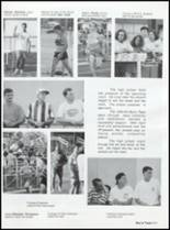 1995 Mitchell High School Yearbook Page 114 & 115