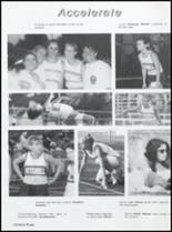 1995 Mitchell High School Yearbook Page 116 & 117