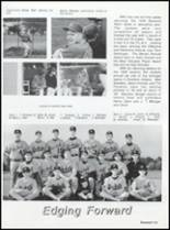 1995 Mitchell High School Yearbook Page 118 & 119