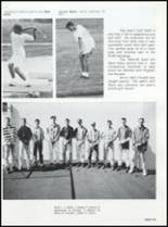 1995 Mitchell High School Yearbook Page 122 & 123
