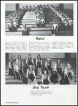 1995 Mitchell High School Yearbook Page 128 & 129