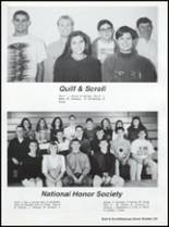 1995 Mitchell High School Yearbook Page 130 & 131